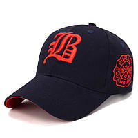 Бейсболка с логотипом Narason - №6421