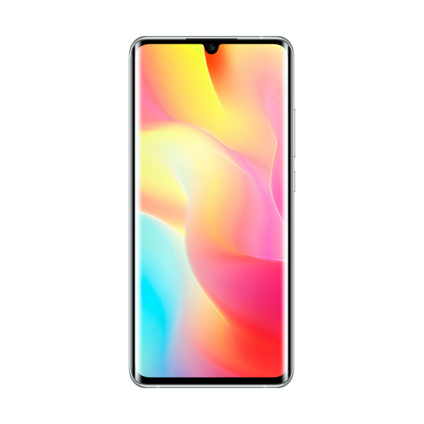 XIAOMI Mi Note 10 Lite 6/64Gb (glacier white) Global Version