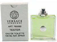 Versace Versense туалетная вода 100 ml. (Тестер Версаче Версенсе), фото 1