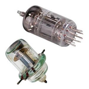 электровакуумные приборы