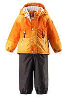 Комплект (куртка, штани на подт.) Reima Cassual Код 513076-2713 размеры на рост 80, 86, 92 см