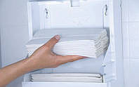 Листові паперові рушники V, Z складки