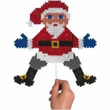 Термомозаика Дед Мороз Hama 3422