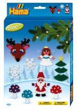 Термомозаика Рождество Hama 3430