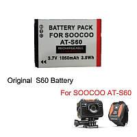 Аккумуляторная батарея Soocoo S60 WiFi.