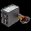 Уценка. Блок питания GreenVision GV-PS ATX S400/8 black