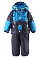 Комплект (куртка, штани на подт.) Rаima Cassual Код 513076-6971 размеры на рост 80 см