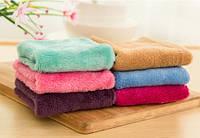 Бамбуковая салфетка для мытья посуды и уборки дома без химии, Одесса