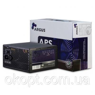 Блок питания Inter-Tech 520W (APS-520W)