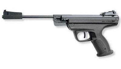 Пистолет пневматический ИЖ 53