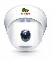 Купольная камера Partizan CDM-236SM HD v 3.0