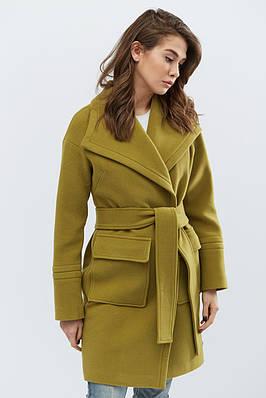 Женское Пальто модель PL-8668-1