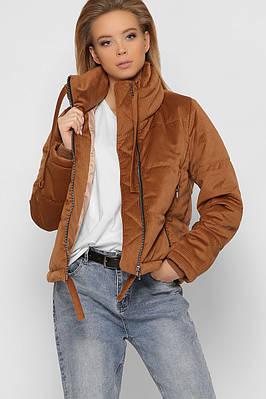 Женская Куртка модель LS-8857-17