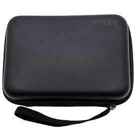 Кейс VOLRO на молнии для хранения Black (vol-535)