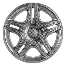 Колпаки колес Дакар Радиус R13 (4шт) Star