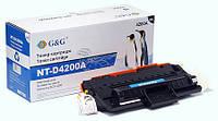 Картридж Samsung SCX-D4200A\4220, новый