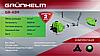 Стартер для бензокосы Grunhelm GR 43M, фото 2