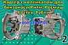 Картер для бензокосы Ритм, Росмаш, Ростех, Рубин, фото 2