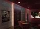 Листовая панель ПВХ на стену Регул, Мозаика (Медальон Фиолетовый), фото 4