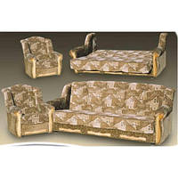 Комплект  Президент люкс  (диван + 2 кресла)