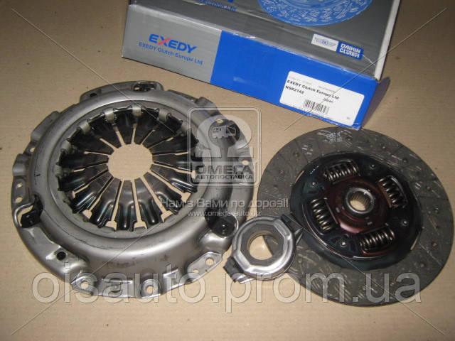 Сцепление NISSAN MAXIMA QX(A33) 3.0 V6 24V 00-03 (Пр-во EXEDY)