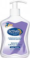 Антибактериальное жидкое мыло Activex для чувствительной кожи (300мл.)