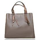 Женская классическая сумка FASHION искусственная-кожа (разные расцветки), фото 8