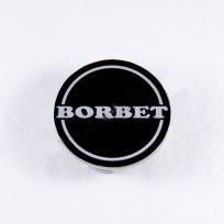 Колпачок в легкосплавные диски Borbet (56 мм)