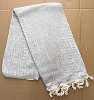 Полотенца пляжные Пештемаль 100*180  (200г/м2), Турция