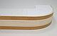 Декоративная лента на потолочный карниз КСМ ( 70 мм)Бленда Виктория Песок, фото 2