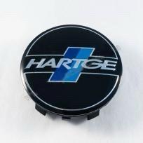 Колпачок в легкосплавные диски BMW Hartge (56 мм)