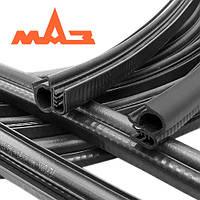 Уплотнитель проема двери МАЗ (кабины МАЗ) 5336-6107030 Россия