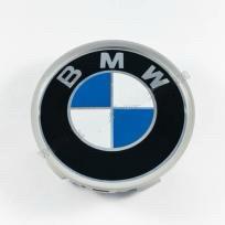 Колпачок в легкосплавные диски BMW 6768640 (68 мм)