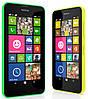 Мобильный телефон Nokia Lumia 630 Dual SIM Orange UCRF (гарантия 12 мес)