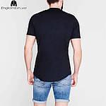 Рубашка мужская Firetrap из Англии - на короткий рукав, фото 4
