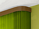 Декоративная лента на потолочный карниз ОМ 50мм Бленда Ажур, фото 6