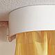 Декоративная лента на потолочный карниз ОМ 50мм Бленда Ажур, фото 5