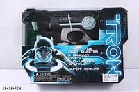 Игрушечный пистолет TRON 55018A