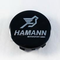 Колпачок в легкосплавные диски BMW Hamann (56 мм)