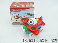 Детский игрушечный самолет Литачки 901-85