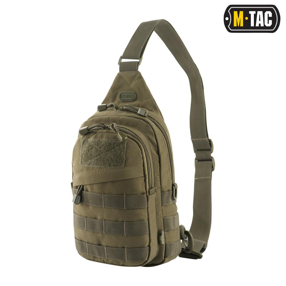 M-Tac сумка Assistant Bag Ranger Green