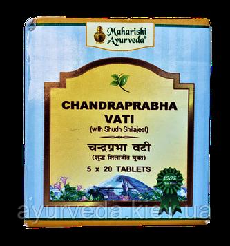 Чандрапрабха Вати - лечение мочеполовых расстройств, диабет, преждевременная эякуляция