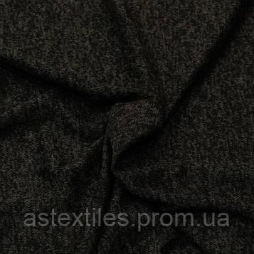 Ангора-софт з начосом (чорна)