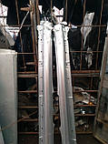 Порог тойота авенсис(97-), фото 3