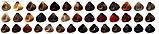 Краска для волос СаноТинт Классик Черный, фото 4