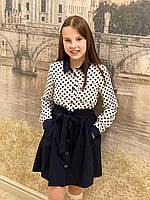 Модне шкільне плаття