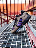Кросівки Adidas Torsion Violet, фото 3