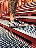 Кросівки Adidas Torsion Violet, фото 2