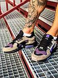 Кросівки Adidas Torsion Violet, фото 10
