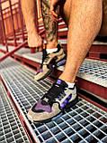 Кросівки Adidas Torsion Violet, фото 8